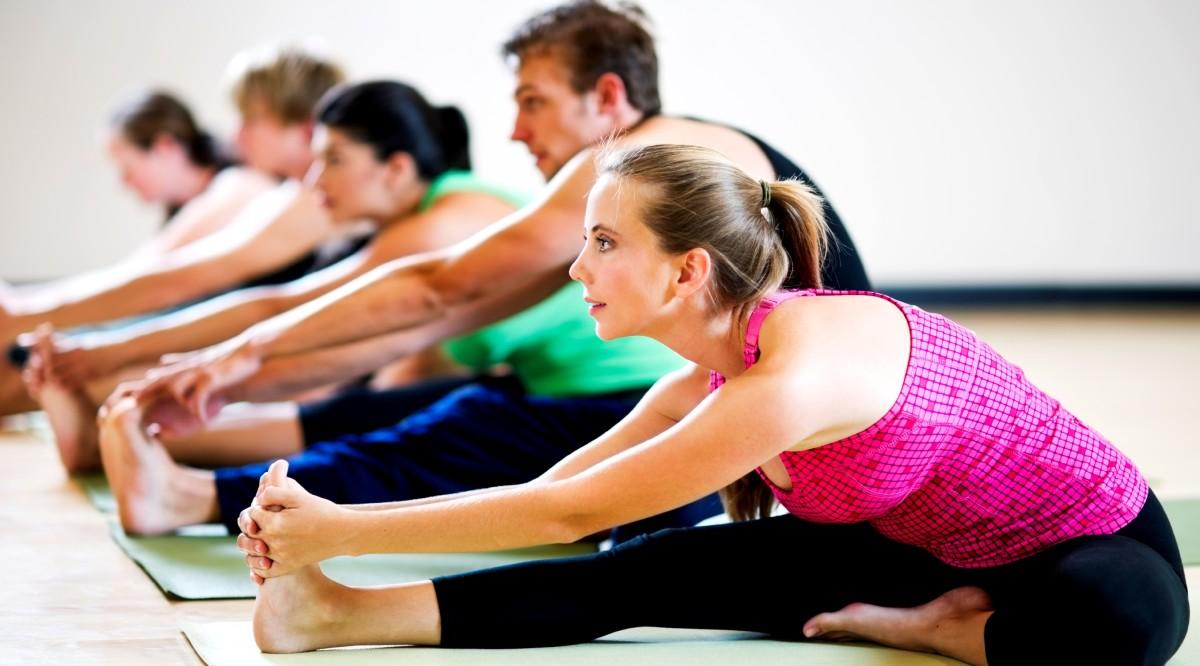 чем мне поможет йога